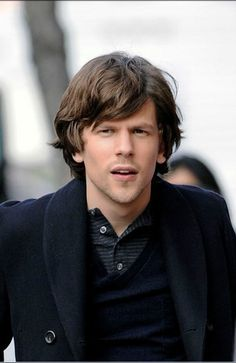 jesse eisenberg in the Now You See Me
