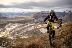 POD: Mountain biking in #Italy. Photo: Sergio Barboni.