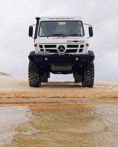 Unimog U4000, Mercedes Benz Unimog, Off Road Camper, Cool Jeeps, Expedition Vehicle, Jeep Truck, New Trucks, Volvo, Offroad