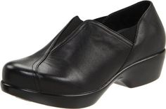 Dansko Women's Arden Slip-On,Black,39 EU/8.5-9 M US Dansko, http://www.amazon.com/dp/B004JMW648/ref=cm_sw_r_pi_dp_bl3sqb0FB4YJH
