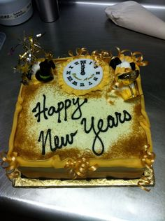 Champagne Toast Make My Cake Bakery NYC