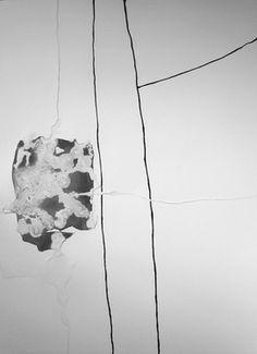 """Saatchi Online Artist Adelaide Barbosa; Painting, """"Matter III"""" #art"""