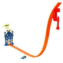 "Hot Wheels Trackset - Ghost Blaster - Mattel - Toys ""R"" Us"
