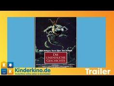 Die unendliche Geschichte - D 1983
