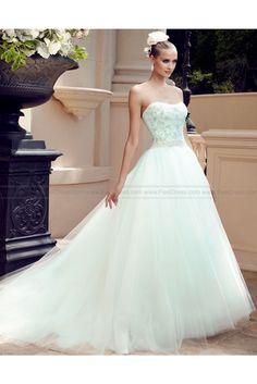 Casablanca Bridal 2188