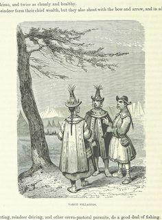 Image taken from page 636 of 'Die Kopien der Weltkarte des Museum Borgia, etc. (Nachrichten von der Königlichen Gesellschaft der Wissenschaften und der Georg-August-Universität zu Göttingen, 22. Juni. 1892.)'