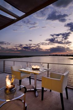 Travel Packages & Tours | Vic Falls and Chobe Luxury Experience - Getaway Magazine