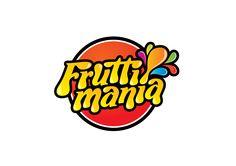 Fruttimania es nuestra más selecta variedad de frutas tropicales, cosechadas y procesadas en su momento óptimo de maduración. Disfrute de todo el sabor de nuestras frutas como: Mora, maracuyá, mango, tomate de árbol, lulo, guanábana, tamarind 1 Logo, Logo Sign, Brand It, Casablanca, Business Card Design, Tatoos, Graphic Design, Lettering, Craft