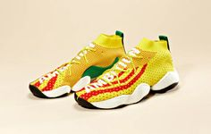 a0b41a0626a An Exclusive Pharrell x adidas BOOST You Wear Collaboration Surfaces  The  Three Stripes links with Skateboard P for another eye-catching exclusive.