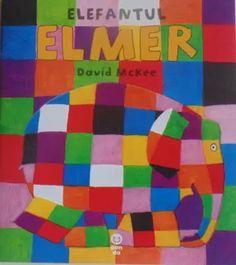 Elefantul Elmer   parenting cu blandete Parenting, Character, Childcare, Raising Kids
