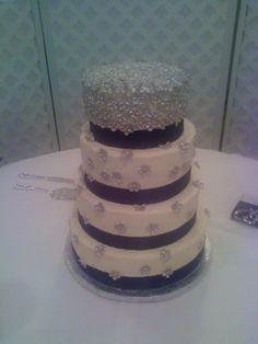 Wedding Cakes - Kristi McGlamery Gives - Picasa Web Albums