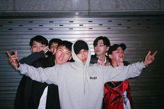 K Pop, Kwon Min, Asian Rapper, Asian Men, Asian Guys, Ideal Man, Aesthetic Boy, Bff Goals, Baby Daddy