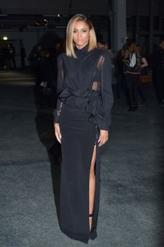 Time to Crown the Best Dressed Celebrity at Paris Fashion Week (Vote Now!)