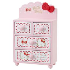 Hello Kitty chest (Ribbon) Sanrio online shop - official mail order site
