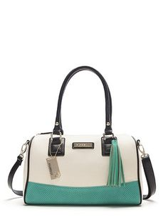 Fiorelli Barrel Bag In Mint Myer 79 00