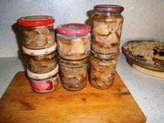 Zavárané pečené mäso (fotorecept) - obrázok 13