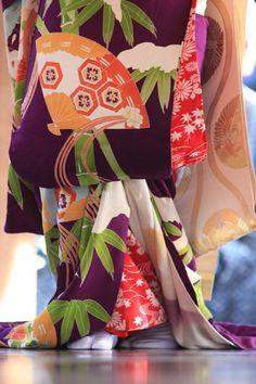 Japanese Geisha, Japanese Kimono, Japanese Art, Japanese Style, Geisha Art, Japanese Textiles, Hair Ornaments, Japanese Culture, Oriental