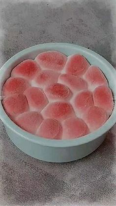 Fun Baking Recipes, Cooking Recipes, Cute Baking, Soft Foods, Cute Desserts, Cafe Food, Aesthetic Food, Food Videos, Food Porn