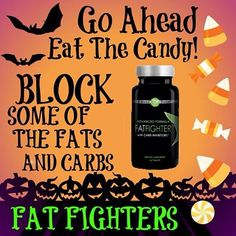 Block 30% fat and 70% carbs from being absorbed into your body from your bad meals!!!
