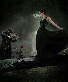 Gothic fantasy ♥♥♥