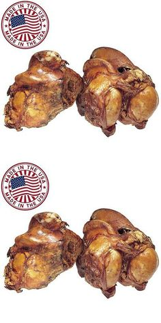 Dog Chews and Treats 77664: Redbarn Meaty Knuckle Dog Bones - Bulk Healthy Treats Natural Chews, Made In Usa BUY IT NOW ONLY: $896.08