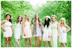 2014 Senior Models Editorial Photo Shoot by Geni Bean of Pink Owl Photography in Louisville KY #editorial #2014seniors #chic #seniormodels