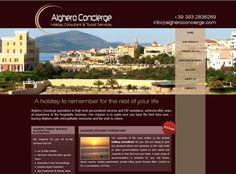Alghero Concierge  www.algheroconcierge.com