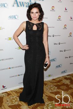 Actress Lana Parrilla attends the NHMC's 16th Annual Impact Awards Gala | Beverly Hills Special Event Professional Photography