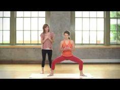 Kelly McGonigal Mudra Vinyasa Yoga Practice