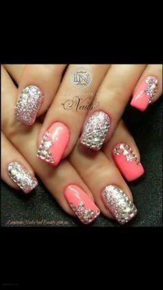 Pretty sparkly an  gems