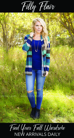 Get the perfect look for fall while staying in your budget. We offer new arrivals daily so you are such to find something that fits your needs. Shop with us today!