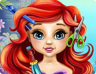 Check Out Our , Baby Games Best Free Line Baby Games, Girls Games – Play Best Free Games On Bestgames, Baby Games Best Free Line Baby Games. Baby Ariel, Baby Mermaid, The Little Mermaid, Elsa Frozen Real, Princess Games, Disney Princess, Barbie Games For Girls, Barbie Hairstyle, Hairstyle Ideas