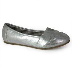 Youth Flat Shoe