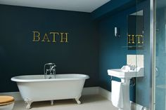 farrow and ball bathroom paint - Google Search