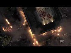 The Strain season 2 release date