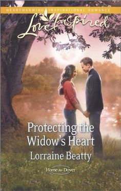 Protecting the Widow's Heart (Home to Dover series Book 2) by Lorraine Beatty http://www.amazon.com/dp/B00FBZCAIO/ref=cm_sw_r_pi_dp_gNvgwb1VVJN23