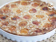 Vous prendrez bien une part de cette jolie tarte estivale ?!  #recette #ptitchef #cuisine #tarte #abricot #faitmaison #recipe #cook #cooking #food #foodpic #apricot #pie #diyrecipe #diyfood #homemade #homemadefood #homemaderecipe