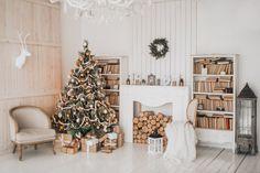 Интерьерная фотостудия Living Room
