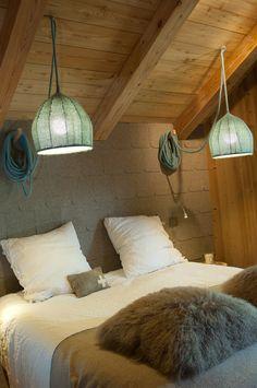 Chalet Belliou décoration prestige luxe montagne