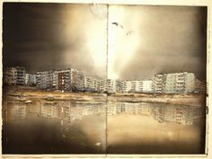 Tidlösa: Lars Lerin