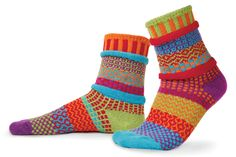 Find Solmate Socks, Mismatched Crew Socks, Made USA Recycled Cotton Yarns online. Shop the latest collection of Solmate Socks, Mismatched Crew Socks, Made USA Recycled Cotton Yarns from the popular stores - all in one Solmate Socks, Women's Socks & Hosiery, Fun Socks, Silly Socks, Knit Socks, Awesome Socks, Matching Socks, Recycled Yarn, Recycled Materials