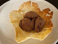 Lindt Orange  Jaffa Ice Cream - a recipe... http://infatuatedfoodie.wordpress.com/2012/04/06/jaffa-ice-cream/