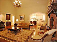 Elegant #Living #Room