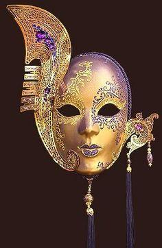 'masque'