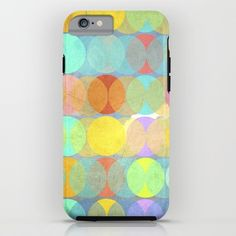 Multitudes iPhone & iPod Case by Mirimo | Society6