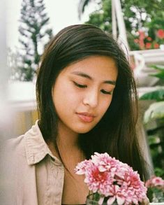 Gabbi Garcia, Gma Network, Filipina, Cute Faces, Screen Wallpaper, Ariana Grande, Asian Beauty, Ulzzang, Philippines