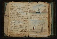 bronte charlotte earliest book