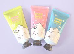 It's Skin Mini Bebe Hand Cream · Tedisu · Online Store Powered by Storenvy