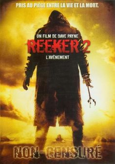 No Man's Land: The Rise of Reeker 【 FuII • Movie • Streaming