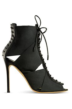Gianvito Rossi - Shoes - 2011 Spring-Summer